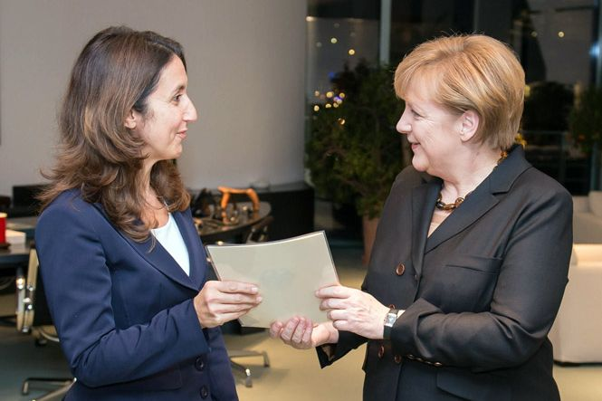 Muss die Bundesrepublik untergehen, damit Deutschland überleben kann?