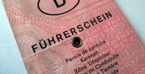 Deutschland – Du verseuchtes Land!